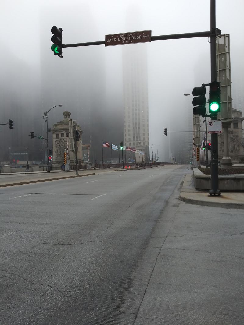 Michigan Ave