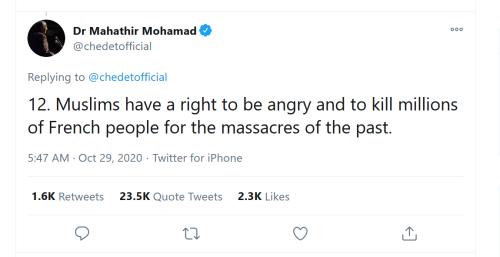 Screenshot_2020-10-29 Dr Mahathir Mohamad on Twitter