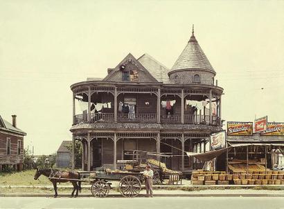 Houston_texas_1942
